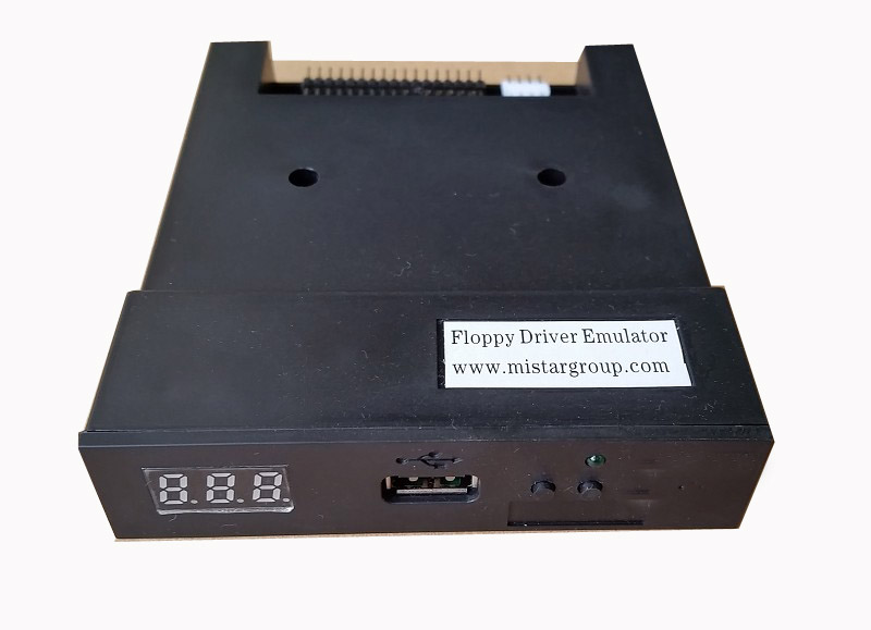 USB floppy emulators for Yamaha,Roland,KORG  Electronic keyboards; SFR1M44-U100