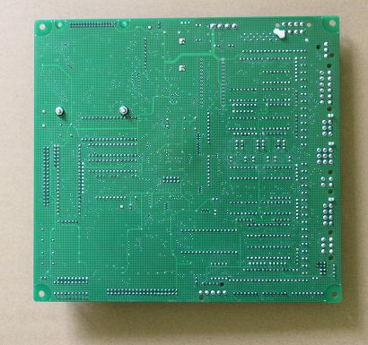 Dahao E870 main board ,embroidery machine motherboard