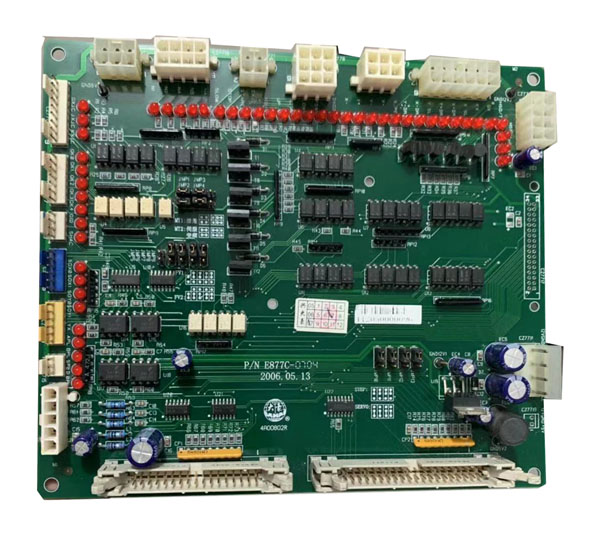Dahao E877C main board motherboard for embroidery machine